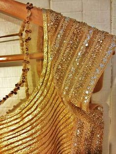 Creatively Carved Life: Exclusive range of saree blouse collections from ANJALI SHARMA for FRENCH CURVE
