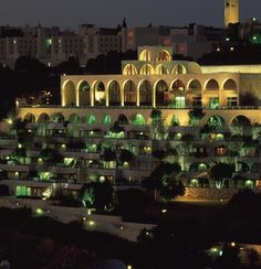 Brigham Young University (BYU) Center for Near Eastern Studies - Jerusalem Center