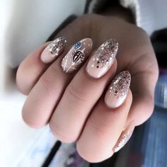 Acrylic Coffin Marble Nails Colors Designs 2019 purple A New Years Nail Designs, Holiday Nail Designs, Colorful Nail Designs, Holiday Nails, Christmas Nails, Nail Art Designs, Lilac Nails, Glitter Nails, Nail Art Cute