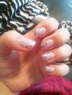 Today new nails