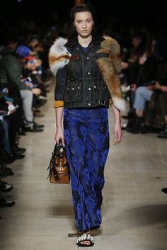 Miu Miu Fall 2016 Ready-to-Wear Collection Photos - Vogue