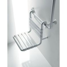 HEWI Nylon Removable Hanging Shower Seat #Hewi #showerseat