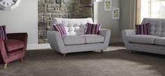 Linea Riva 2 Seater Sofa