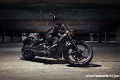 Yamaha Stryker motorcykel - Google-søgning