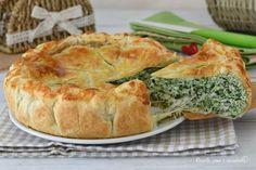 TORTA+SALATA+SPINACI+e+RICOTTA