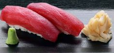 One of the common raw fish used in making sushi dishes is the tuna. Learn about the different varieties of tuna you can choose from for your sushi at home.READ MORE: https://www.sushi.com/articles/guide-to-different-types-of-tuna-you-can-use-for-sushi