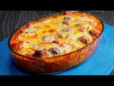 Nem főzöm többet a tésztát! Recept amely az egész családot lenyűgőzte| Cookrate - Magyarország - YouTube