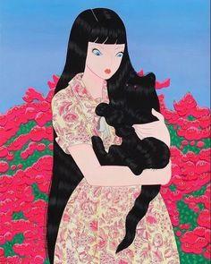 new ideas for amazing art painting disney princess Art Et Illustration, Illustrations, Art Inspo, Art Du Croquis, Art Mignon, Dark Drawings, Surreal Art, Art Sketchbook, Artist Art