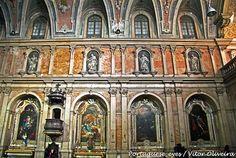 Igreja Italiana de Nossa Senhora do Loreto - Lisboa - Portugal
