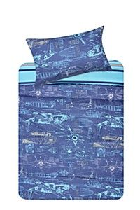 VINTAGE PLANES COMFORTER Comforter Sets, Planer, Comforters, Pillow Cases, Vintage, Pillows, Fabric, Content, Adventure