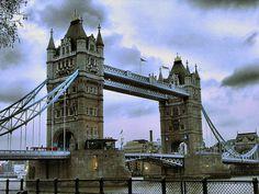 Tower Bridge - Descubre Londres: www.blogdelondres.es