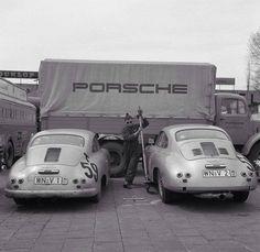 Porsche racingteam