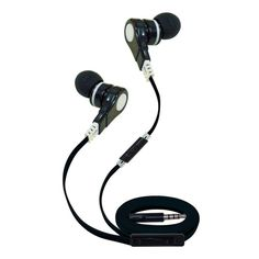 Burst Out Ear BudsStereo Ear Buds with Microphone and Volume Control. This great pair of entry level headphones will surprise you with their sound and qual Entry Level, Daily Deals, Headphones, Ear, Ear Phones, Headset, Ears