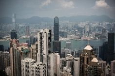 Hong Kong's Start Up Scene Gains Momentum