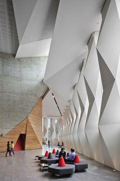 Student Residence in Paris - LAN Architecture