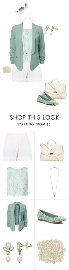 """""""Petra Solano 1.2 {Jane the Virgin}"""" by sarah-natalie ❤ liked on Polyvore featuring Forever 21, Miss Selfridge, Topshop, Croft & Barrow, LC Lauren Conrad and Cara"""