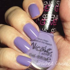Love Song by Nicole OPI