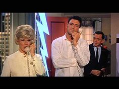 Gay Star News: June 4, 2014 - Doris Day pays homage to Rock Hudson in TCM segment airing through June