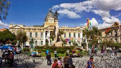viajaBonito: La Paz: una ciudad que vive en medio de los Andes