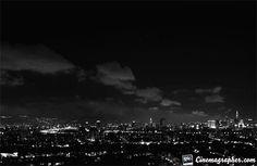 Big City Lights - - Cinemagrapher
