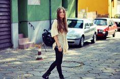 Kasia Gorol i jej blog Jestem Kasia