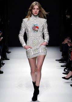Balmain Fall 2012 RTW - Review - Collections - Vogue#/collection/runway/fall-2012-rtw/balmain/1/