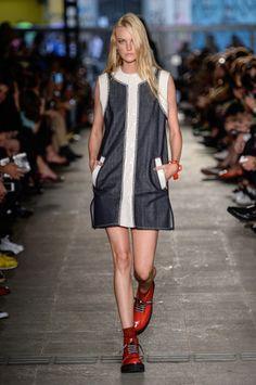 SPFW - Inverno 2015 - Ellus guiajeanswear.com.br