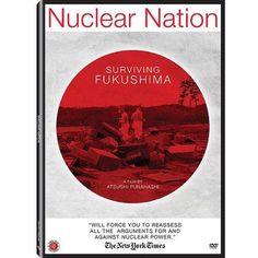 Nuclear Nation: Surviving Fukushima