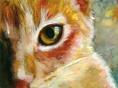 Artodyssey: Alex Carter    Watercolor