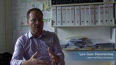 Lars Geer Hammershøj - hvorfor legen er vigtigere end nogensinde