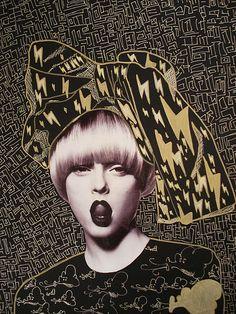 fabulous Klimt lesson  http://afaithfulattempt.blogspot.com/search?updated-max=2011-01-27T22%3A19%3A00-07%3A00&max-results=7