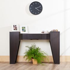 Furniture of America Crezia Espresso Console Table - Overstock™ Shopping - Great Deals on Furniture of America Coffee, Sofa & End Tables
