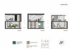 Interior study Bathroom Medicine Cabinet, Floor Plans, Study, Interior, Design, Studio, Indoor, Studying