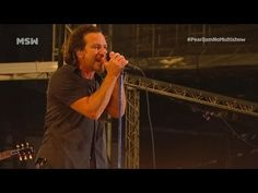 Pearl Jam - Lollapalooza 2013 - COMPLETO (HD)