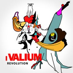 I Valium – Official Website | News, gigs, albums, pictures and much more from the band – www.valium.it.