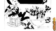 Arriva, restaurato, con Pinocchio, lo storico primo cartoon del coniglio Oswald! - http://www.afnews.info/wordpress/2017/01/11/arriva-restaurato-con-pinocchio-lo-storico-primo-cartoon-del-coniglio-oswald/