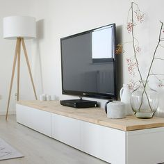 Ikea Besta Design Ideas, Pictures, Remodel and Decor