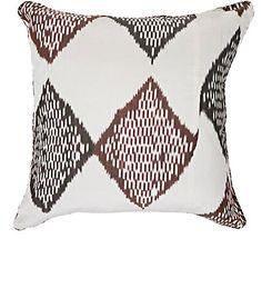 Madeline Weinrib Dodi Ikat Pillow -