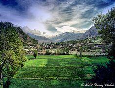 Pakistan – Chitral
