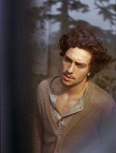 Picture of Aaron Johnson