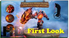 Minion Masters First Look Play For Free PC Steam Early Access Gameplay #game
