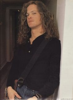 Jason Newstead/ Newsted (March 4, 1963) American bassist, o.a. known from the band Metallica