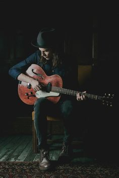 James Bay by Eliot Lee Hazel
