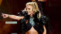 Sounds Like Britney Spears'Vegas Residency Is Ending