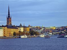 Stadshuset Stockholm 2 by Niels displayed #Stockholm #sweden #travel