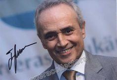 Carreras, Jose - Signed Photo
