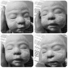 Doll making in progress Chubby chubby bebe ~~~ #dollinstagram #naturalfiberartdoll #needlefelting #babydoll #realsizedoll #realisticdoll #waldorfpuppe #waldorfart #reborninspired #customdoll #slowdoll #artdoll
