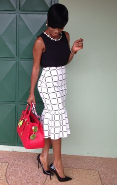 Discover more of Empress_Jamila's #SKoutfits on her Stylekick showcase page! || http://www.stylekick.com