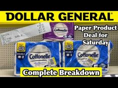 Christa Coupons - YouTube Dollar General Couponing, Dollar General Store, Hey Love, Coupons, Paper, Youtube, Coupon, Youtubers, Youtube Movies