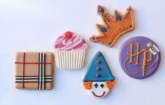 Cookie of the Week: Purim Cookies